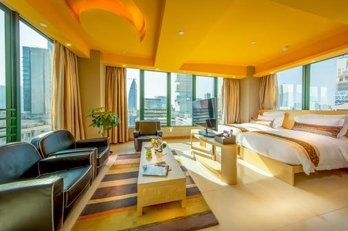 Harbour Bay Hotel - Hong Kong - Building