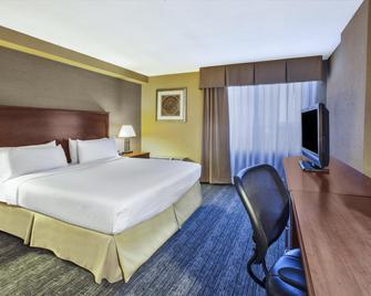Holiday Inn National Airport/Crystal City - Arlington - Bedroom