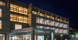Luceville Resort - Seogwipo - Building