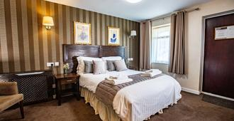 The Red Lion - York - Bedroom