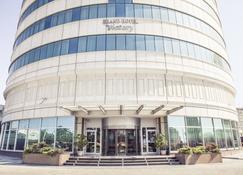 Grand Hotel Victory - Aktau - Edificio