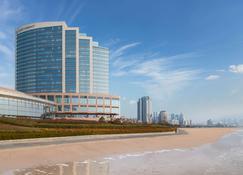 Hyatt Regency Qingdao - Циндао - Здание