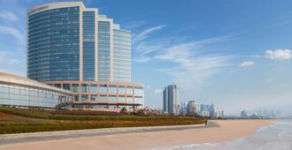 Hyatt Regency Qingdao - Qingdao - Edificio