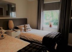 Goldilands - Kelso - Bedroom