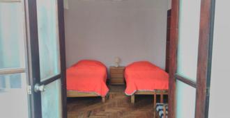 Posada O'Phelan - Lima - Bedroom