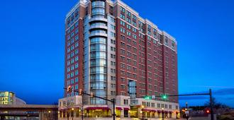 Residence Inn Alexandria Old Town South At Carlyle - Alexandria - Edificio
