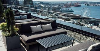 Thompson Seattle - Seattle - Balkon