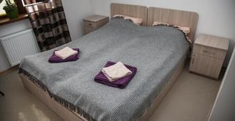 Minihotel Freedom - Leópolis - Habitación