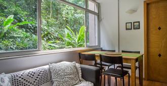 Charmoso Apartamento Na Gavea - Rio de Janeiro