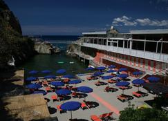 Grand Hotel dei Castelli - Sestri Levante - Rakennus