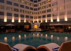 Radisson Blu Hotel Ranchi - Ráňčí - Pool