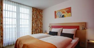 ノリス ホテル ニュルンベルク - ニュルンベルク - 寝室