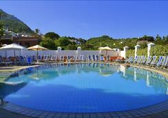 Hotel Terme Castaldi - Forio - Πισίνα