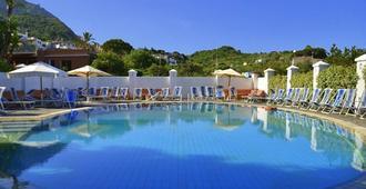 Hotel Terme Castaldi - Forio - Piscine