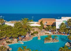 Vera Playa Club Hotel - Naturista - Vera - Piscine