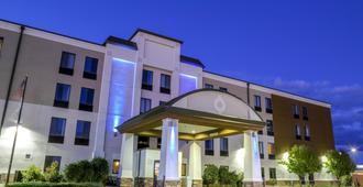 Holiday Inn Express Fargo-West Acres - Fargo - Building