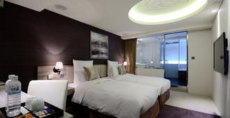 V-one Vogue Hotel - Taipei - Chambre