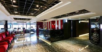 V-one Vogue Hotel - Taipei - Lobby