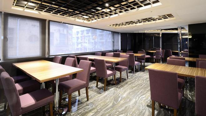V-one Vogue Hotel - Taipei - Restaurant
