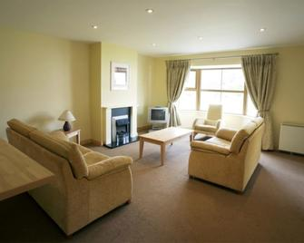 Ballylickey Bay Holiday Home - Bantry - Living room