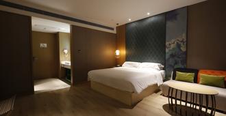 ibis Style XM Zhongshan - Xiamen - Bedroom
