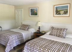 Westhampton Seabreeze Motel - Westhampton - חדר שינה