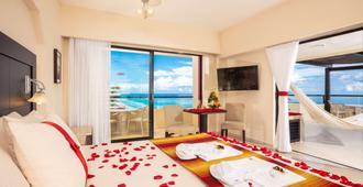 Crown Paradise Club Cancun - Cancún - Phòng ngủ