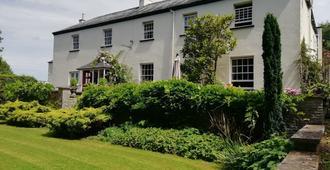 Buckley Farmhouse - Sidmouth - Gebäude