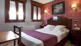Hostal Astoria - Madrid - Camera da letto