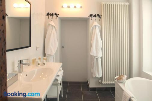 Le Clos d'Amboise - Amboise - Bathroom