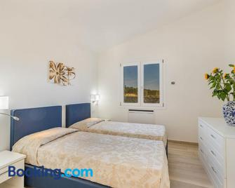 Ville D'Ogliastra - Cardedu - Bedroom