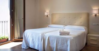 Hotel Molina Real - Molinaseca - Bedroom