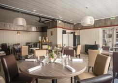 Hotel Le Marais Restaurant Caillebotte - Challans - Restaurant