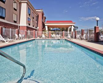 Holiday Inn Express & Suites Forest - Forest - Pool