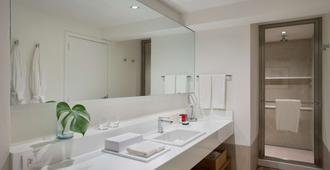 Janeiro Hotel - Rio de Janeiro - Banheiro