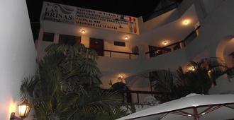Las Brisas Hostal - Huanchaco