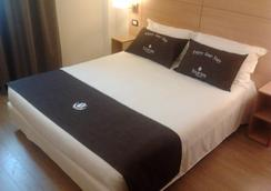 Tulip Inn Turin West - Rivoli - Bedroom