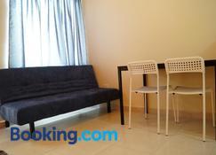 MV Suites - Monterrey - Sala de estar