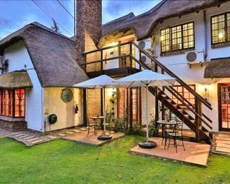 Villa d'Or Guest House - Fourways