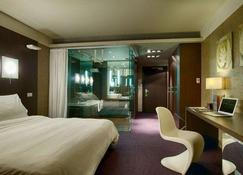 Le Rex Hotel - Tarbes - Bedroom