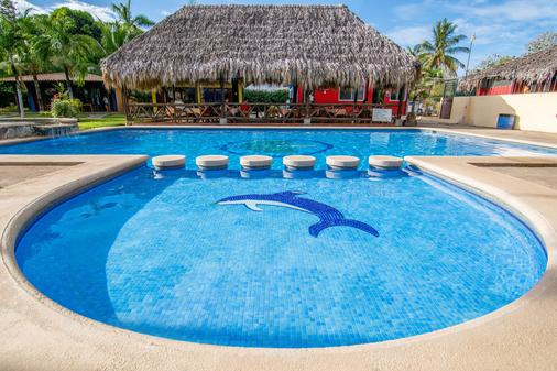 Guanacaste Lodge - Playa Flamingo - Pool