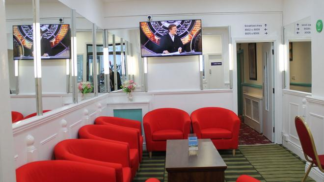 Clapham South Dudley Hotel - London - Lounge