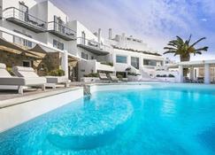 Ilio Maris - Mykonos - Pool