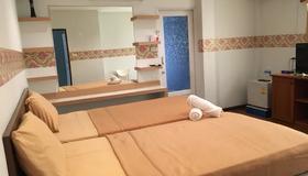ワラティー スパ リゾート ヴィラ - バンコク - 寝室