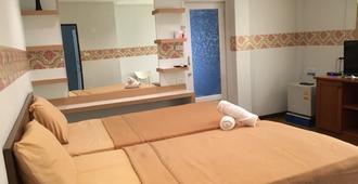 Waratee Spa Resort Villa - Bangkok - Bedroom