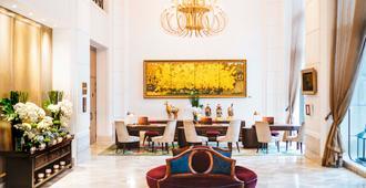 Hotel Des Arts Saigon MGallery Collection - Ho Chi Minh-byen - Bygning