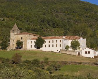 Hospedería Conventual Sierra de Gata - Valverde del Fresno - Вигляд зовні