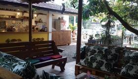 Maracujá Hostel - Paraty - Βεράντα