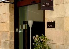 Ciutat de Barcelona - Barcelona - Building