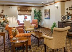Comfort Suites French Lick - French Lick - Lounge